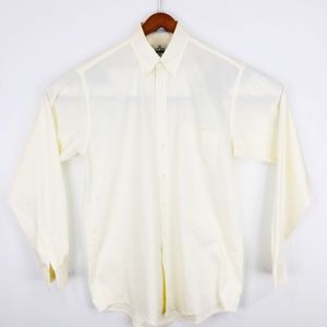 Enro Ultra LS button-down dress shirt Mens TALL